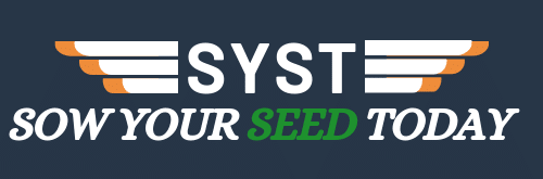 SOW YOUR SEED TODAY