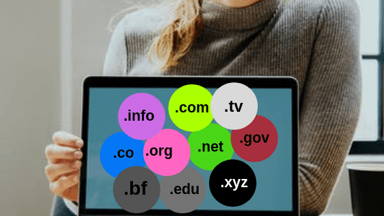 sell and buy domain name