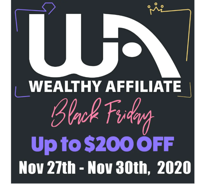 Wealthy-Affiliate-Black-Friday-Deal-and-Sale-2020-Go-Premium-This-Cyber-Monday-