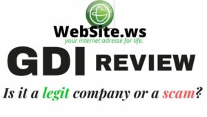 Is GDI a scam? Global Domains International Review