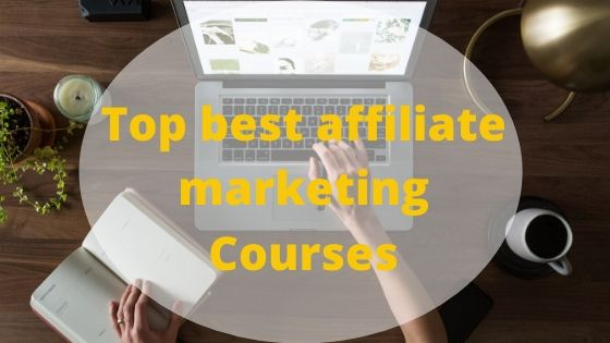 best affiliate marketing training course of 2020