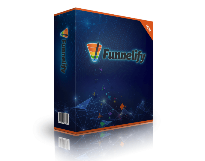 Funnelify review: product photo