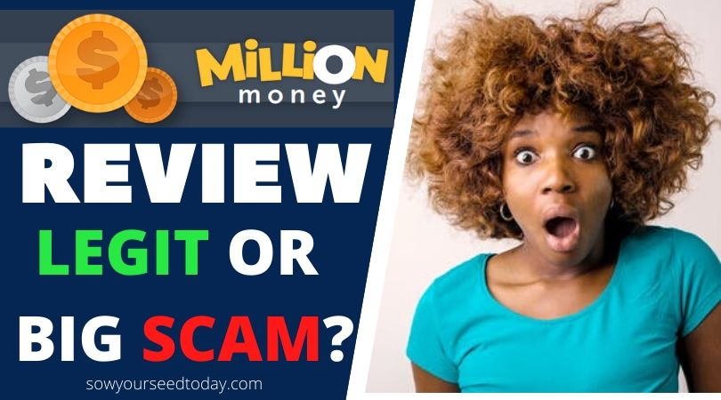 Million Money Review: Is it a scam or a legit way to earn 1500 ETH every 100 days?