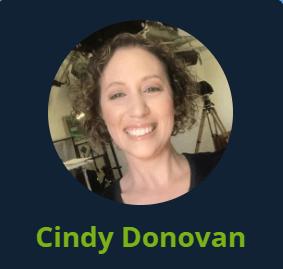 Cindy Donovan, the funnel base software creator