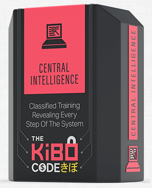 The kibo code training central system