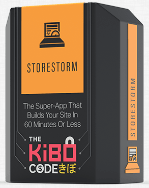 the Kibo code review: A component of their software