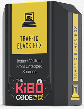 The kibo code course review: their traffic training system
