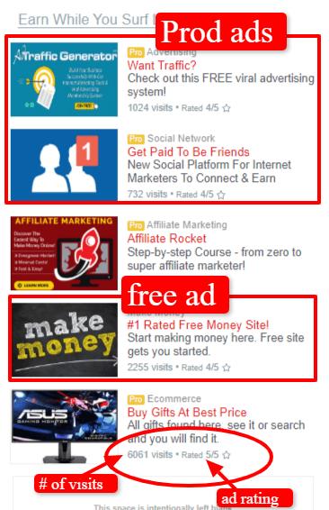 Leadsleap ads