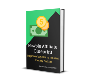 affiliate marketing for newbies pdf