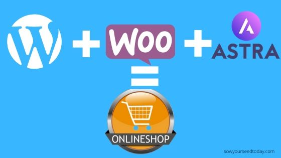 How to build a successful eCommerce website with WordPress in 2020: Build a Conversion oriented online store