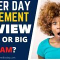 1k Per Day Movement review