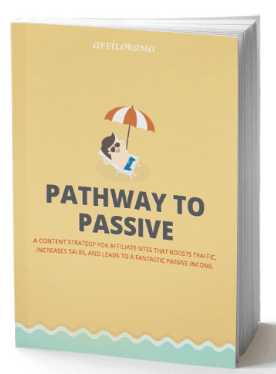 Affilorama review: The Path To Passive review