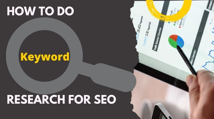 How to do keyword research for SEO: The ultimate guide for beginners [2020]