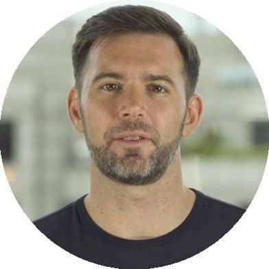 Chris Munch, the Asigo System's owner