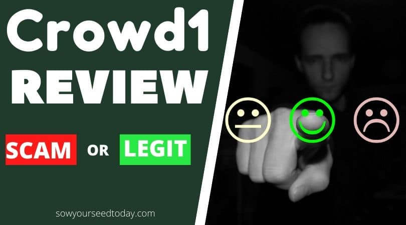 Crowd1 Review 2020: Scam or legit gambling MLM [Pros and Cons]