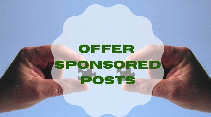 Partnership as a way to monetizing your website or blog