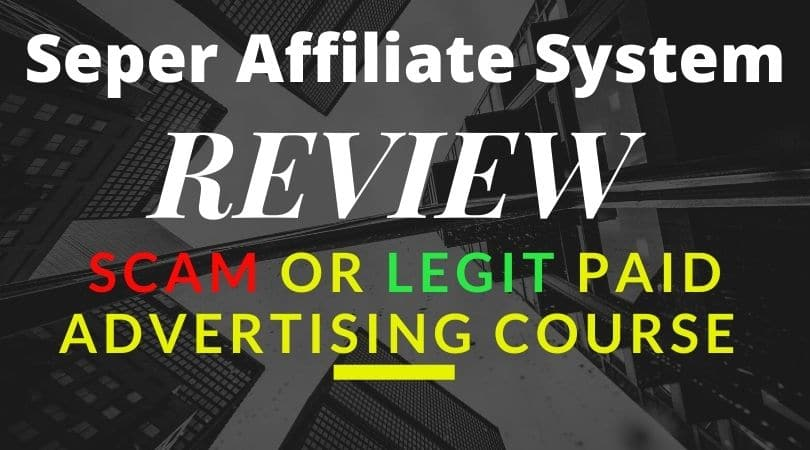 Super Affiliate System 3.0 Review 2020: Is John Crastani's course a scam or legit?
