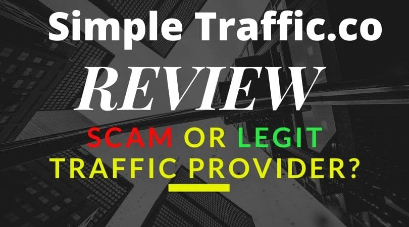 Simple Traffic.co review