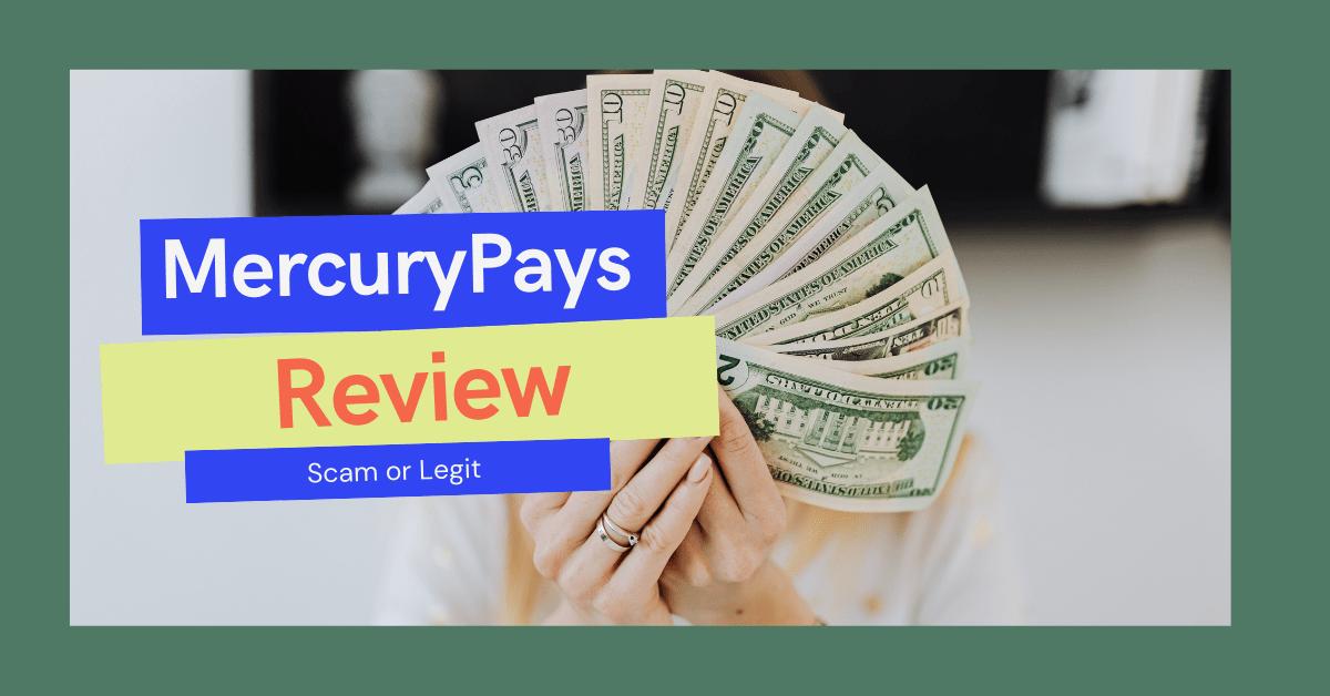 MercuryPays review