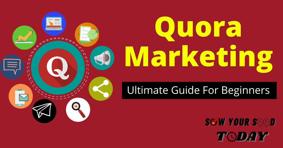 How To Use Quora To Promote Your Business