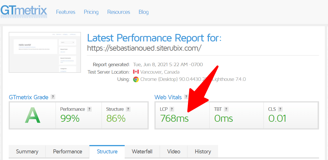 Astra WordPress theme review - performance is on top