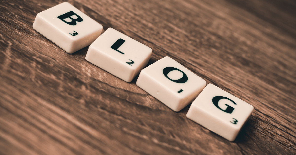 how to make money without a 9 to 5 job - start blogging