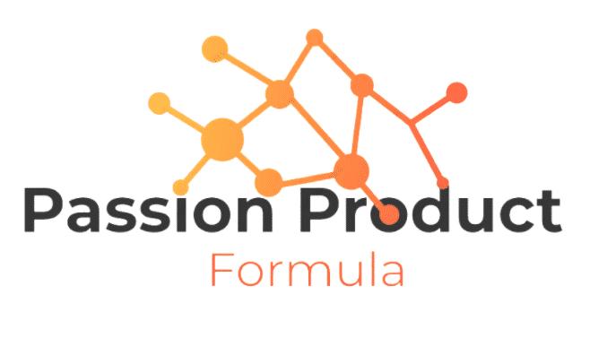 Passion Product Formula review - company logo